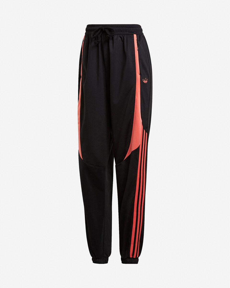 Pantalone ADIDAS ORIGINALS TRACK W S5209953 scatto 0