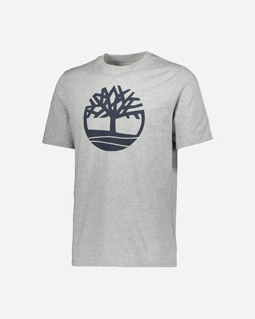 T-Shirt TIMBERLAND KENNEBEC RIVER TREE M