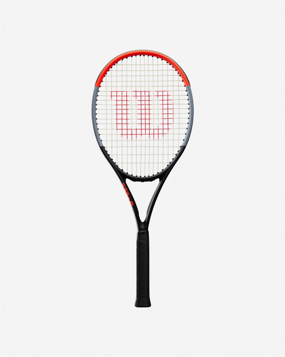 Telaio tennis WILSON CLASH 100 S5089548 scatto 0