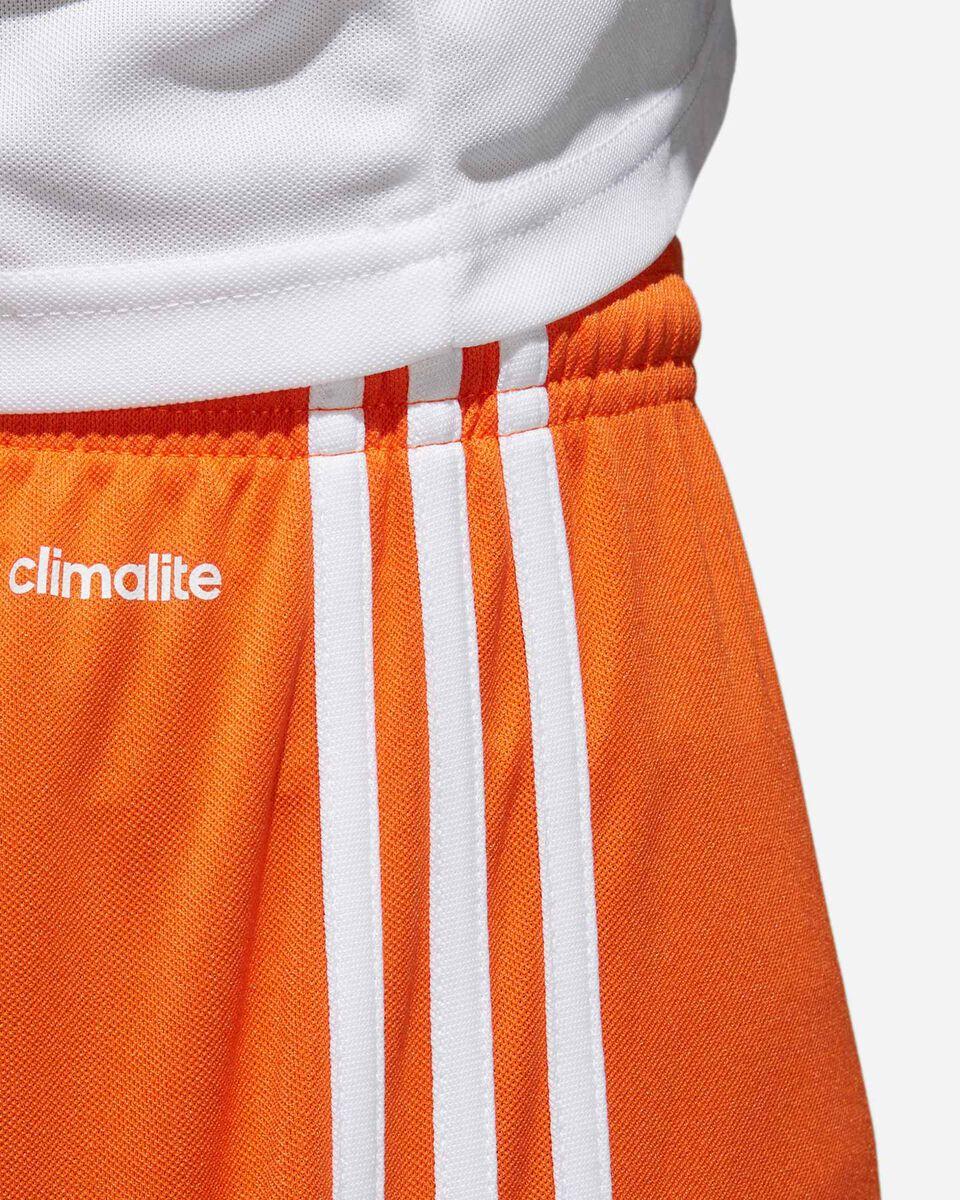 Pantaloncini calcio ADIDAS SQUADRA 17 M S4047455 scatto 5