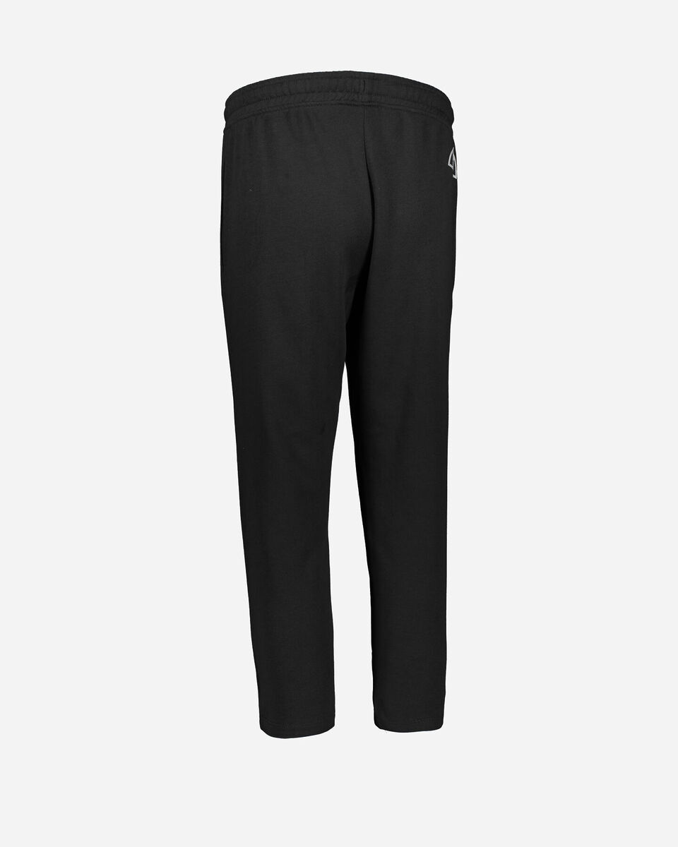 Pantalone ELLESSE STRAIGHT W S4082333 scatto 5