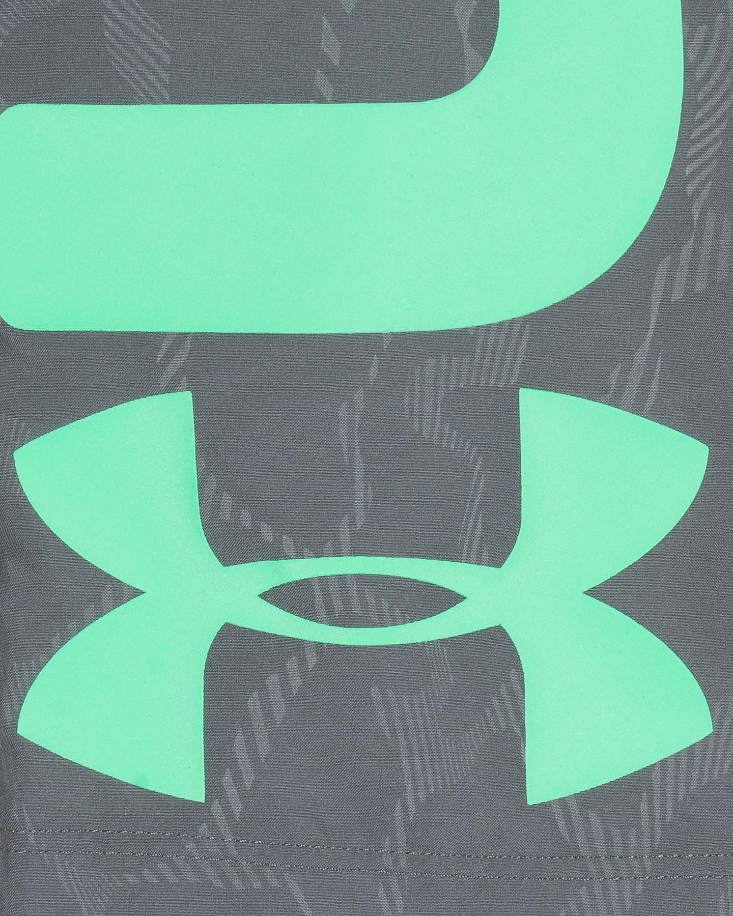 Pantalone training UNDER ARMOUR GRAPHIC EMBOSS M S5169145 scatto 2