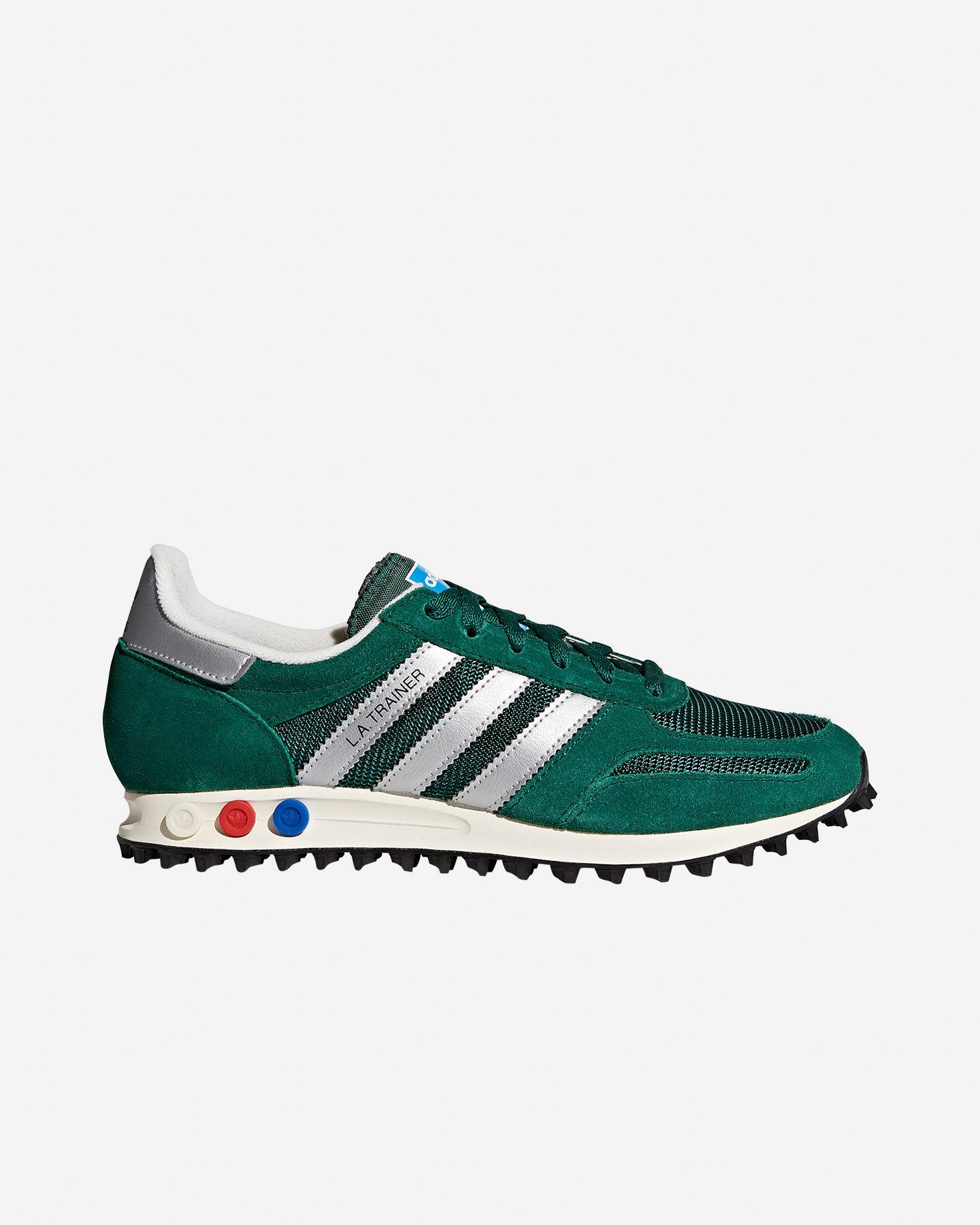 scarpe adidas le trainer