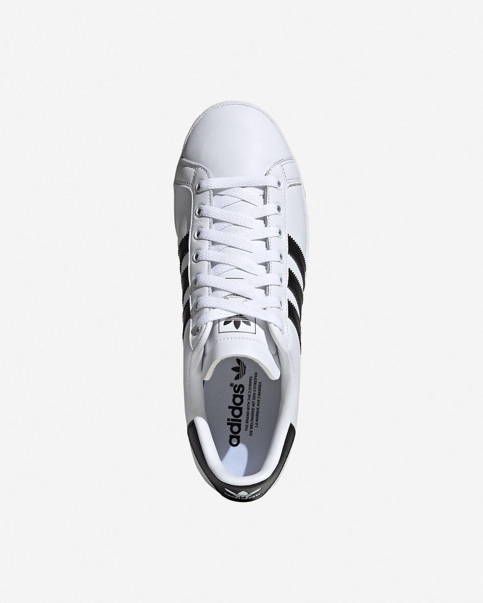 Scarpe sneakers ADIDAS COAST STAR M S4057517 scatto 2