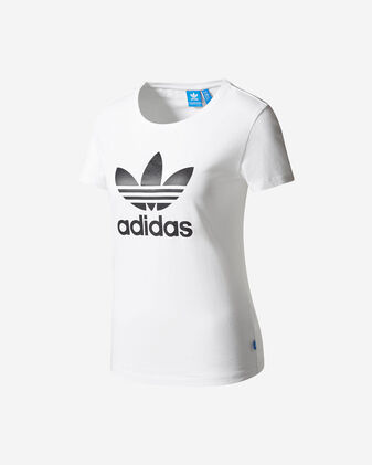 T-Shirt ADIDAS TREFOIL W