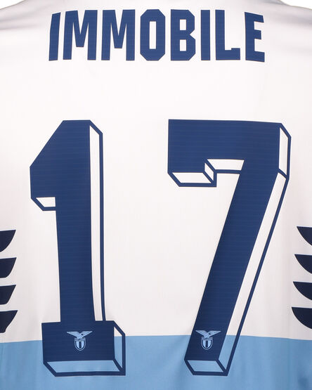 null LAZIO IMMOBILE HOME 18/19