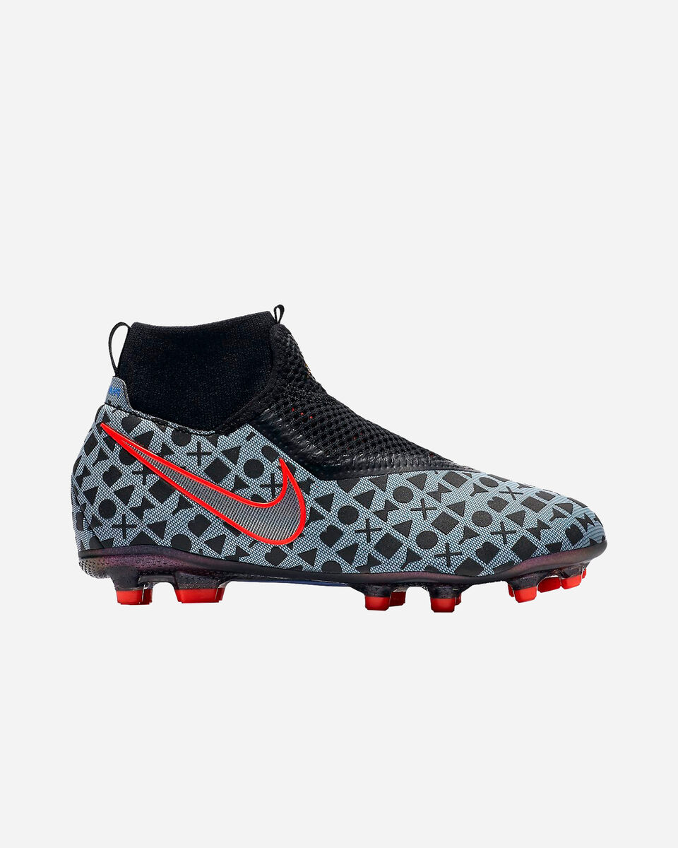 James Dyson Aparentemente constantemente  Scarpe Calcio Nike Phantom Vision Academy Df Ea Sports Jr BQ6920-110    Cisalfa Sport