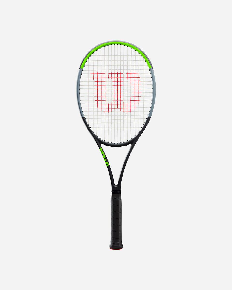 Telaio tennis WILSON BLADE 98 S5181635 scatto 0