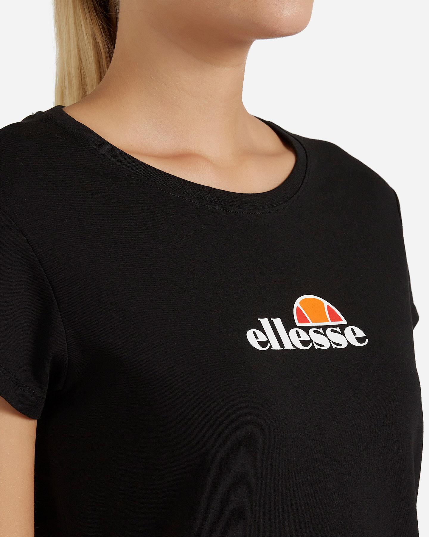 T-Shirt ELLESSE MC LOGO W S4081242|050|L scatto 4