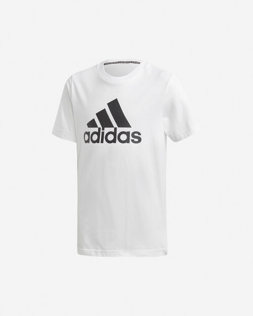 T-Shirt ADIDAS MUST HAVES BADGE OF SPORT JR