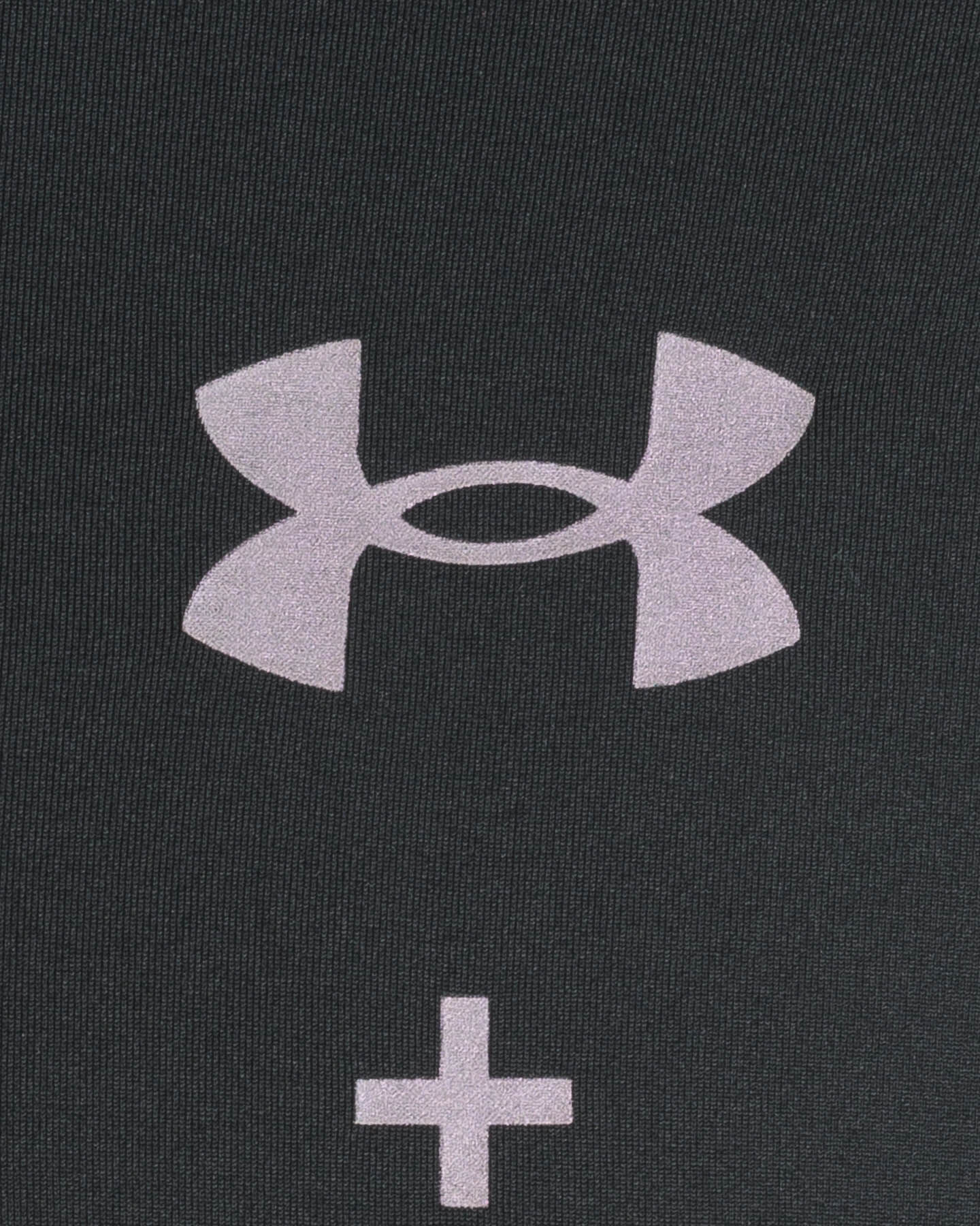 T-Shirt training UNDER ARMOUR RUSH 2.0 GRAPHIC M S5230015 scatto 2