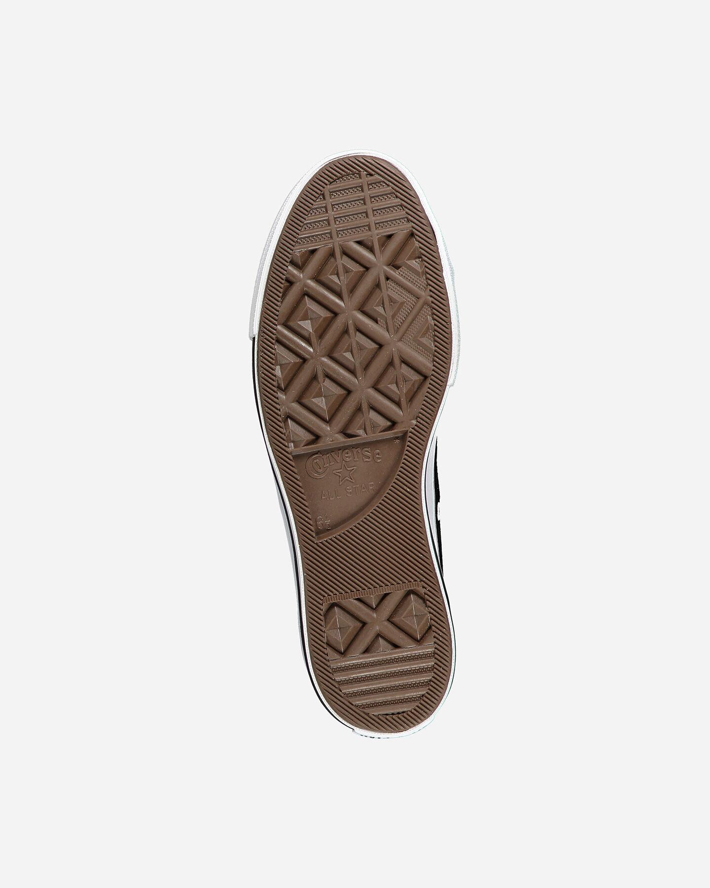 Scarpe sneakers CONVERSE CHUCK TAYLOR ALL STAR HI LIFT W S4046983 scatto 2