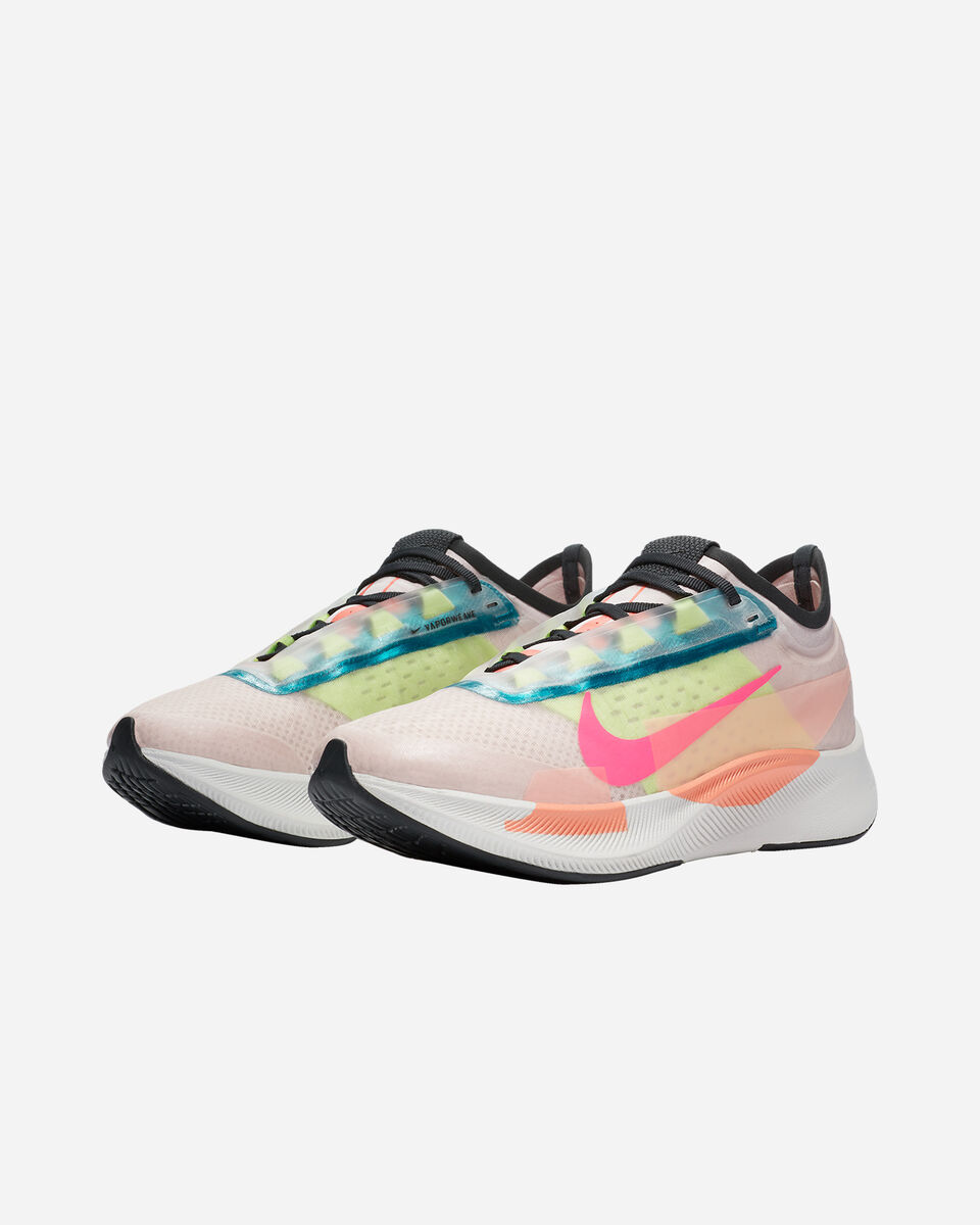 Scarpe running NIKE ZOOM FLY 3 PREMIUM W S5224006 scatto 1