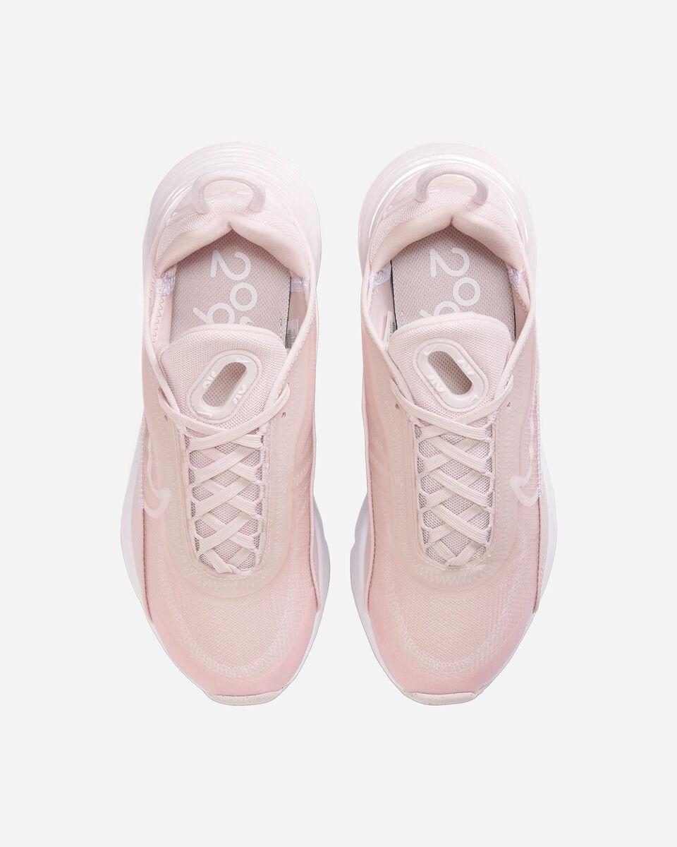 Scarpe sneakers NIKE AIR MAX 2090 W S5223605 scatto 3