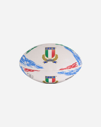 Pallone rugby GILBERT SUPPORTER ITALY 5