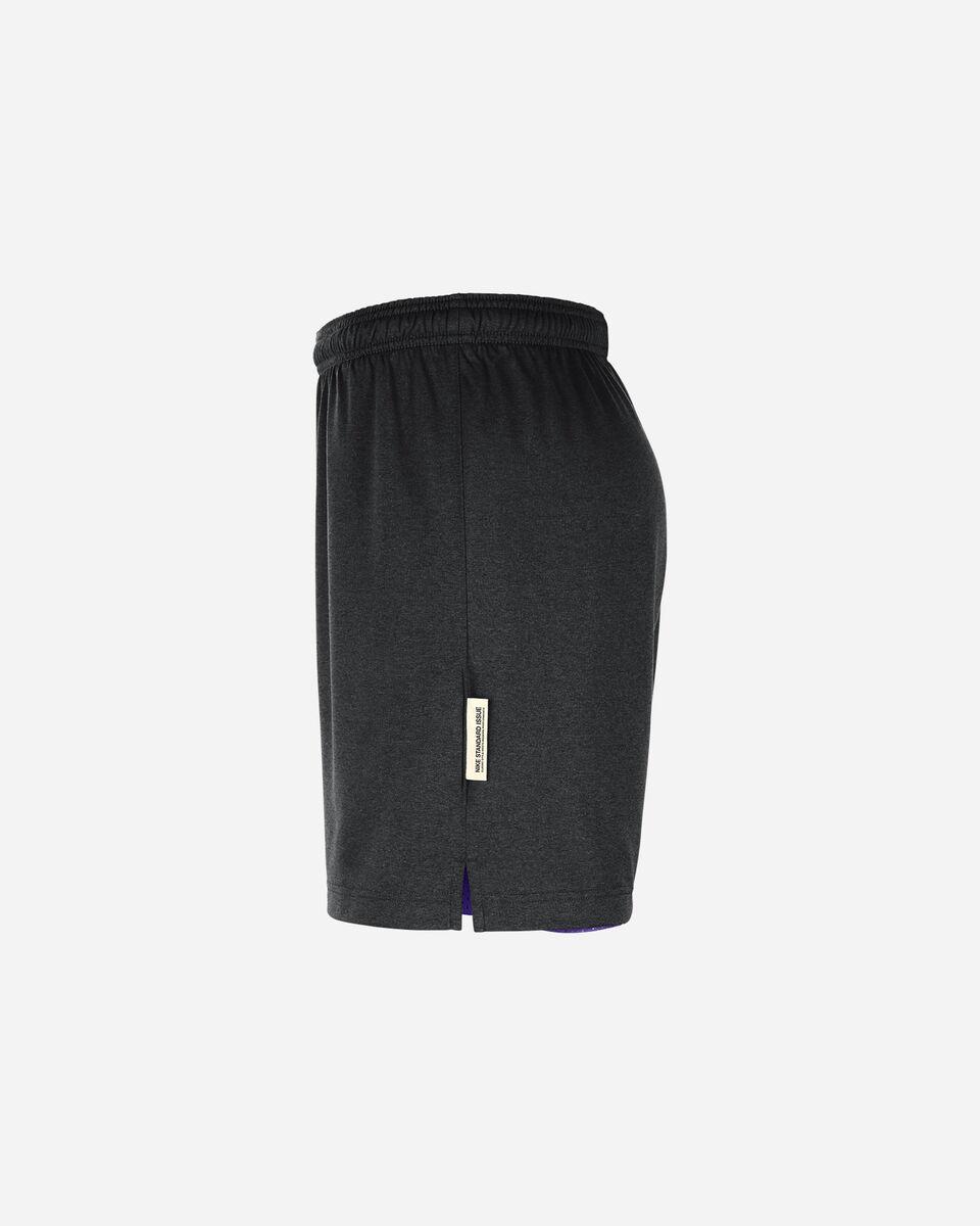 Pantaloncini basket NIKE LA LAKERS STD ISSUES M S5248861 scatto 3