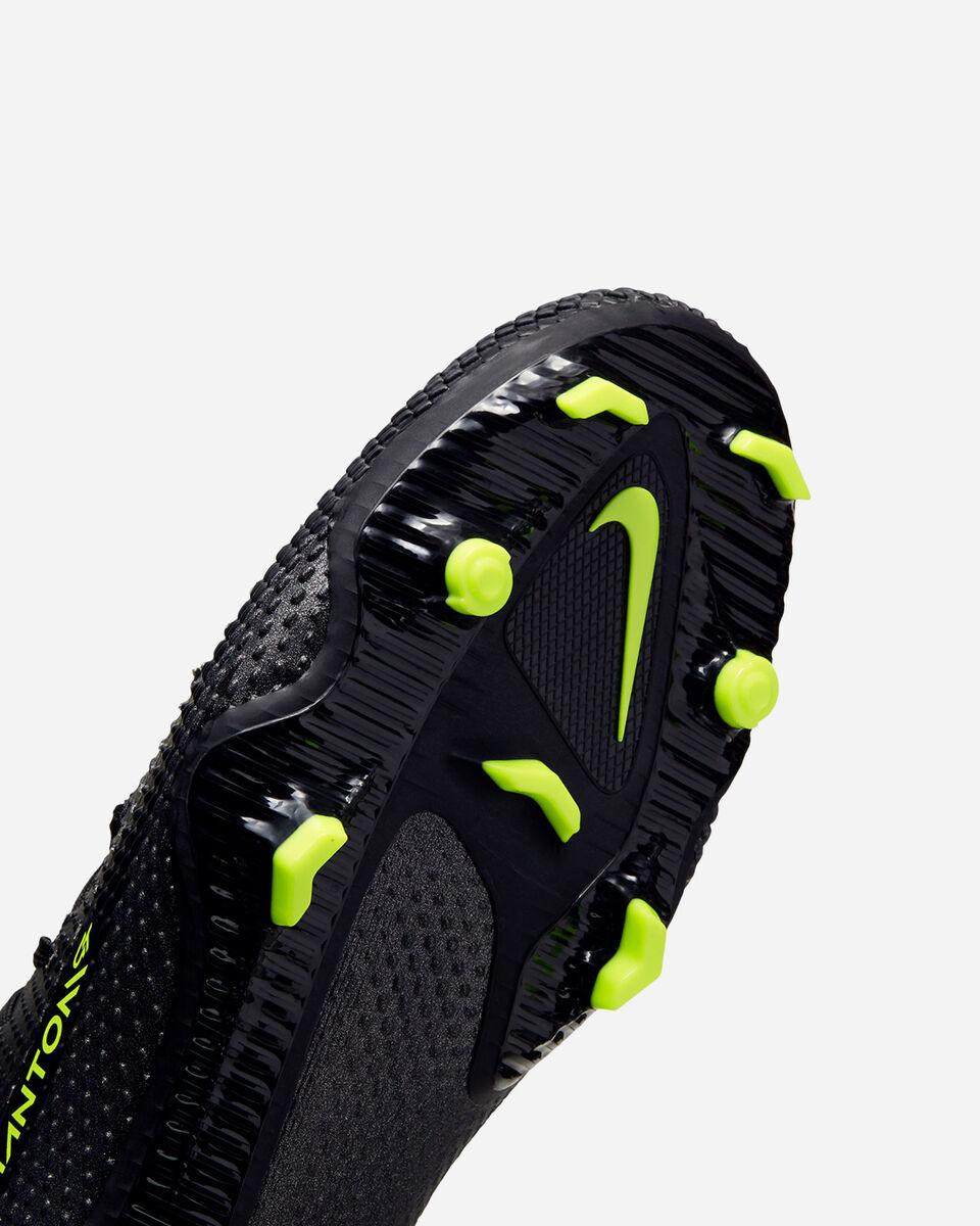 Scarpe calcio NIKE PHANTOM GT PRO FG M S5268162 scatto 4