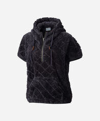 OUTDOOR donna COLUMBIA FIRE SIDE SHERPA SHRUG W