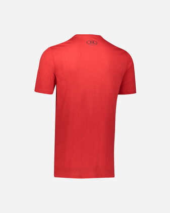 T-Shirt training UNDER ARMOUR TEAM ISSUE WORDMARK M