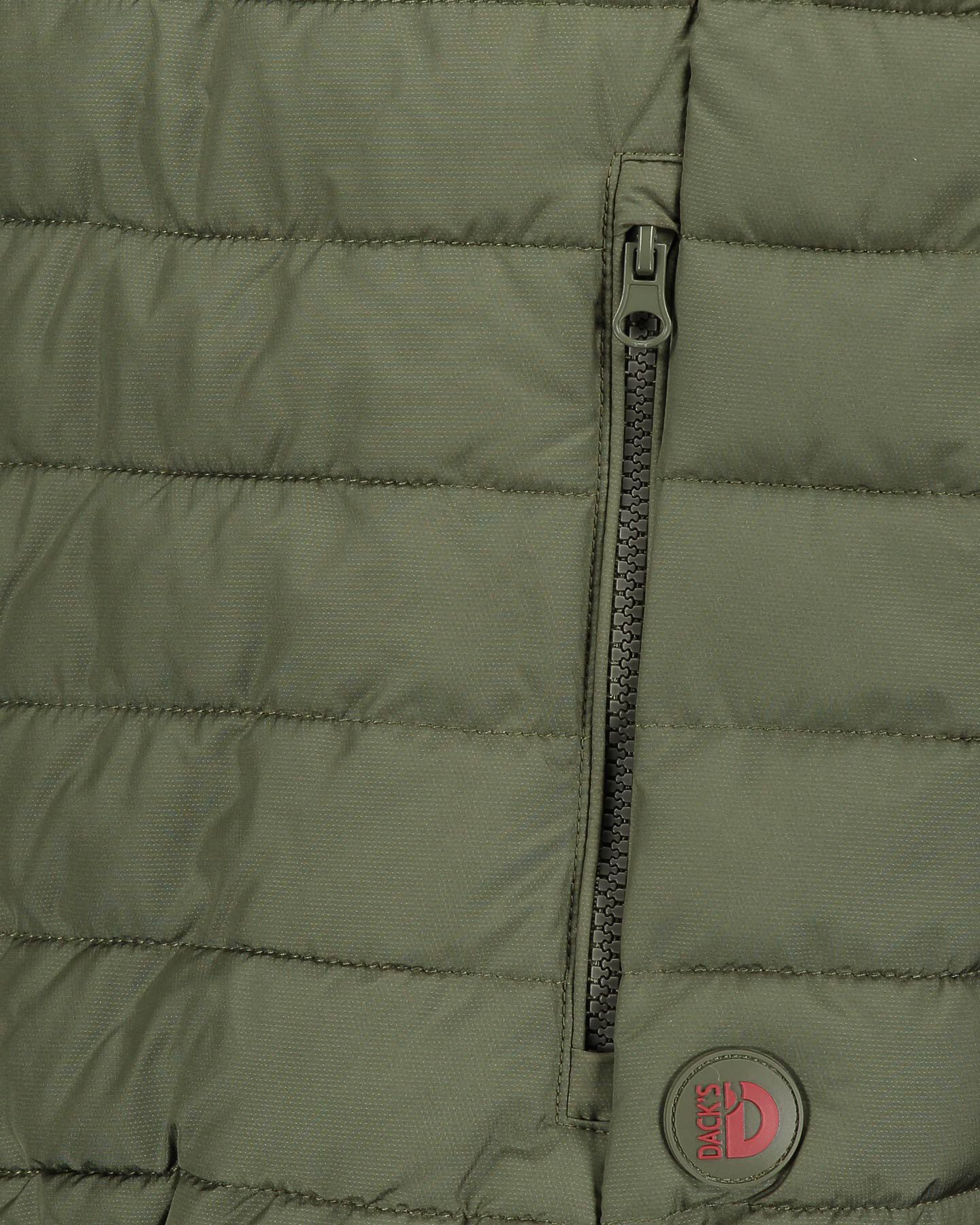 Gilet DACK'S ULTRALIGHT M S4073662 scatto 2