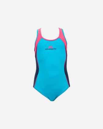 Costume piscina AQUARAPID LETHA JR