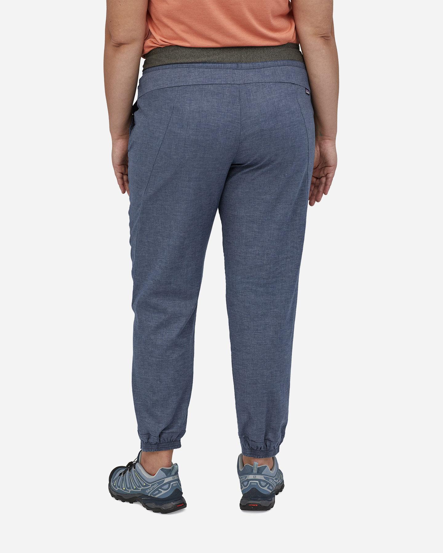 Pantalone outdoor PATAGONIA HAMPI ROCK W S4077590 scatto 2