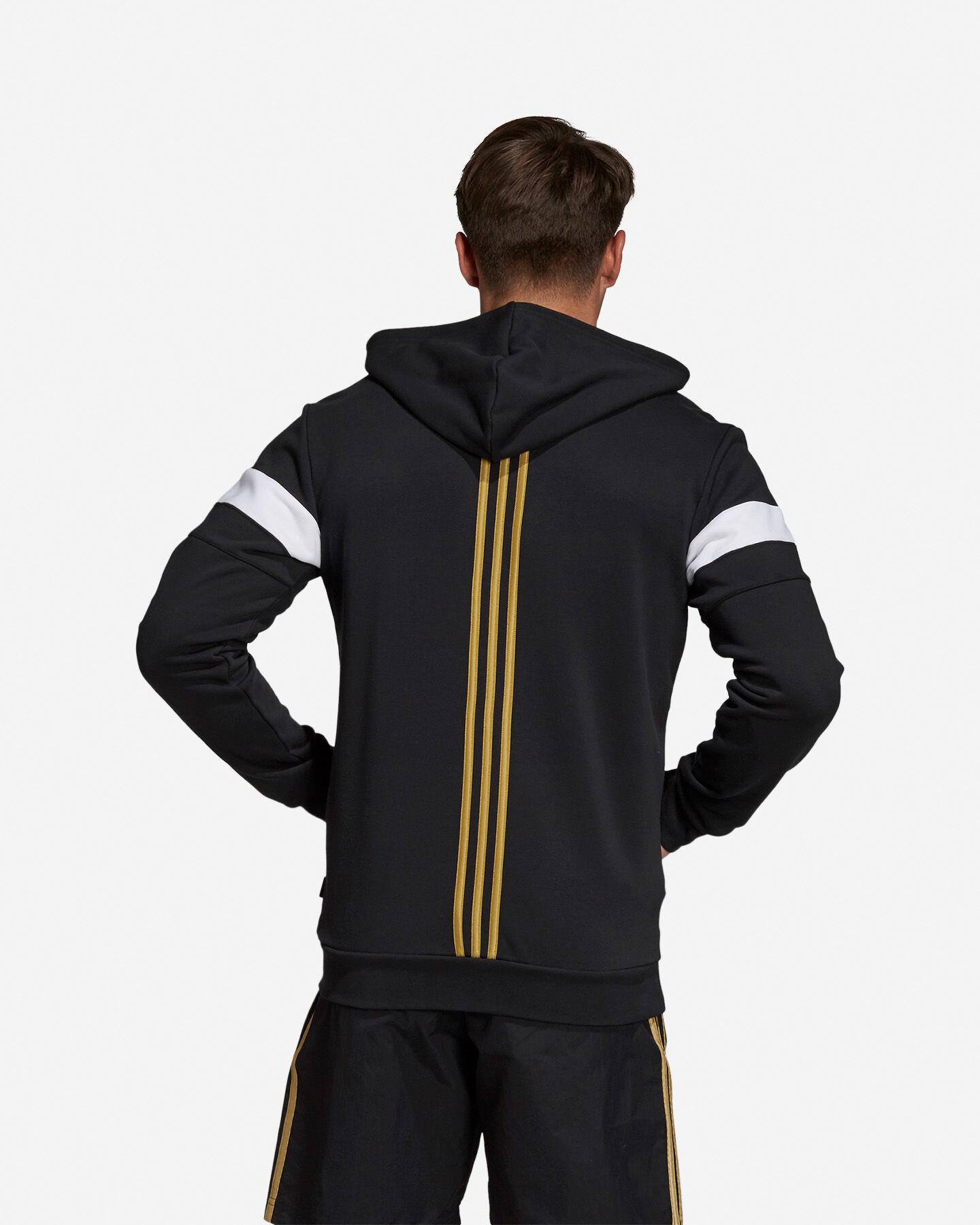 Tuta Calcio Adidas Juventus M DP3822 | Cisalfa Sport