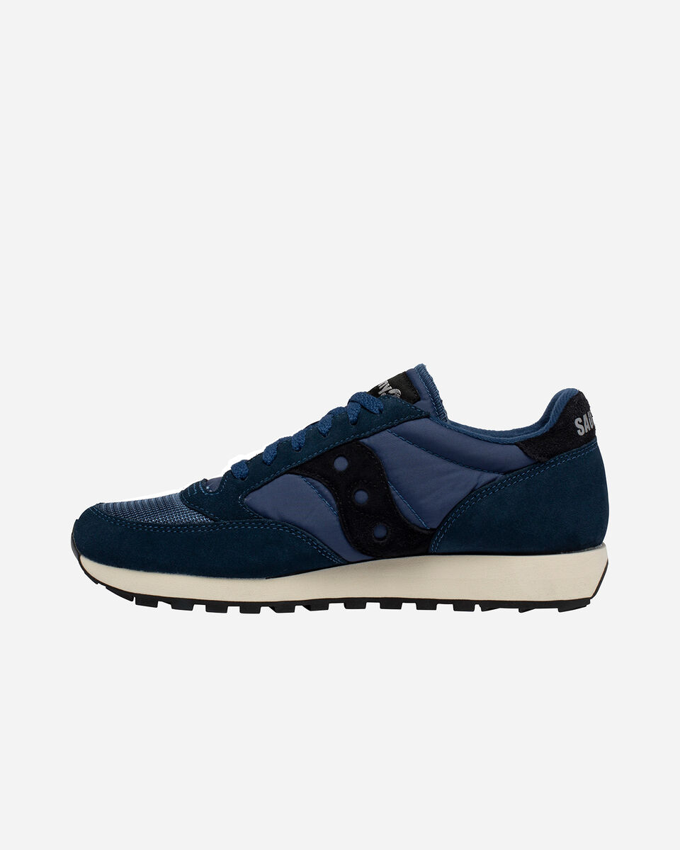 Scarpe sneakers SAUCONY JAZZ O VINTAGE M S5290985 scatto 4