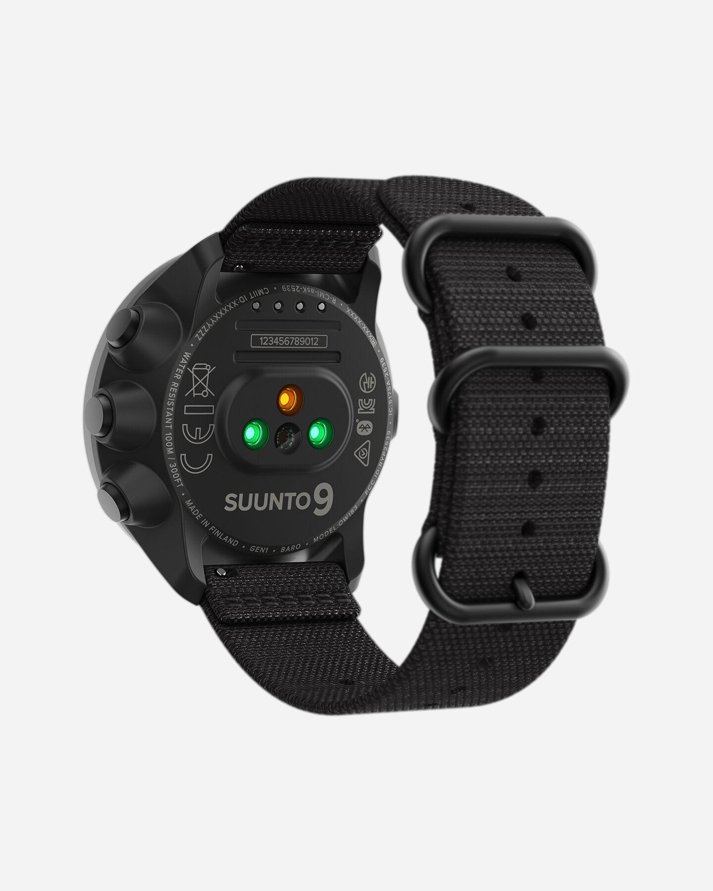 Orologio multifunzione SUUNTO GPS SUUNTO 9 PIKE BARO S4096233|1|UNI scatto 5