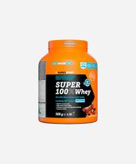 ANTICIPO SALDI  NAMED SPORT SUPER 100% WHEY SMOOTH CHOCOLATE 908G