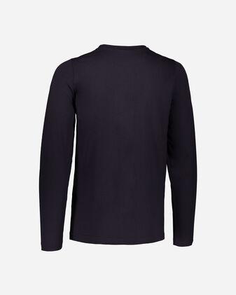 T-Shirt MISTRAL ML GC LOGO M