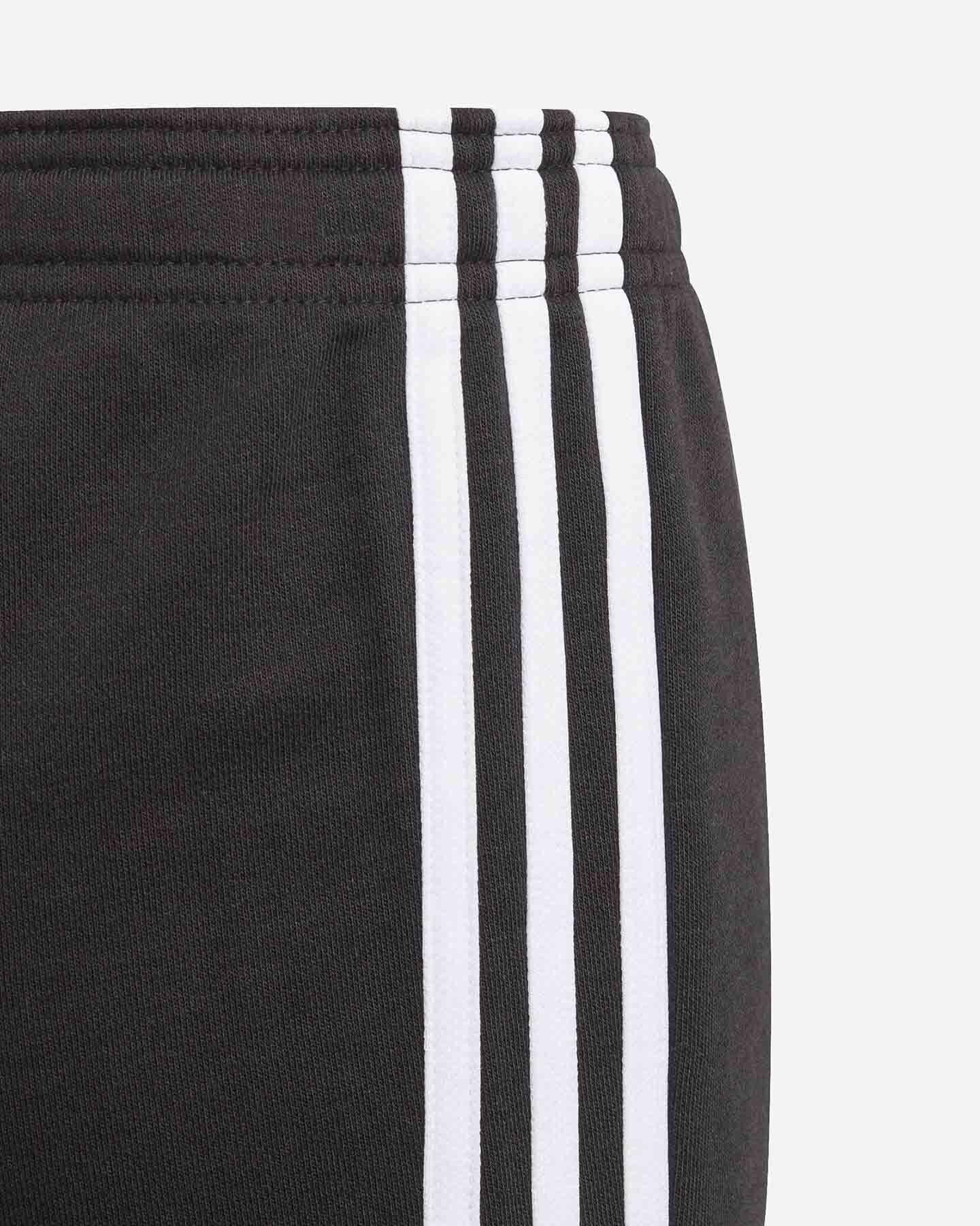 Pantaloncini ADIDAS FNG 3S JR S5271605 scatto 2