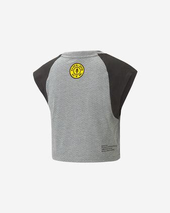 T-Shirt PUMA GOLD'S GYM W