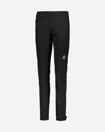 Pantalone outdoor ODLO AEOLUS ELEMENT WARM W