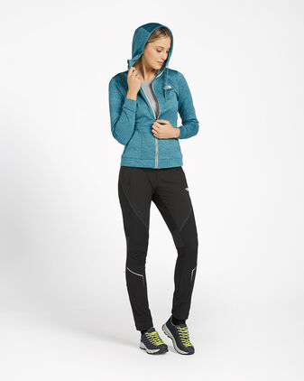 Pile THE NORTH FACE KUTUM W