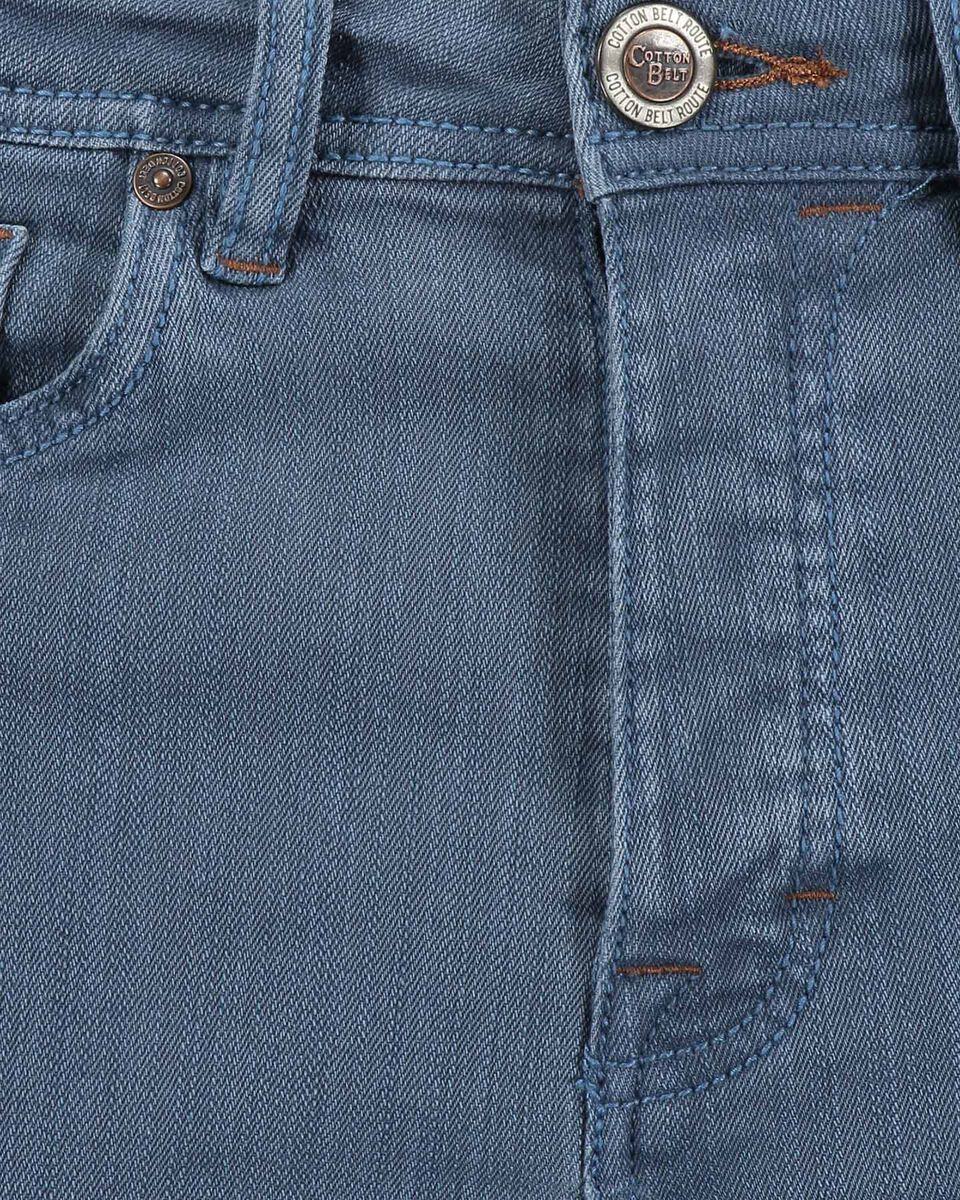 Jeans COTTON BELT 5T HAMILTON SLIM M S4081768 scatto 3
