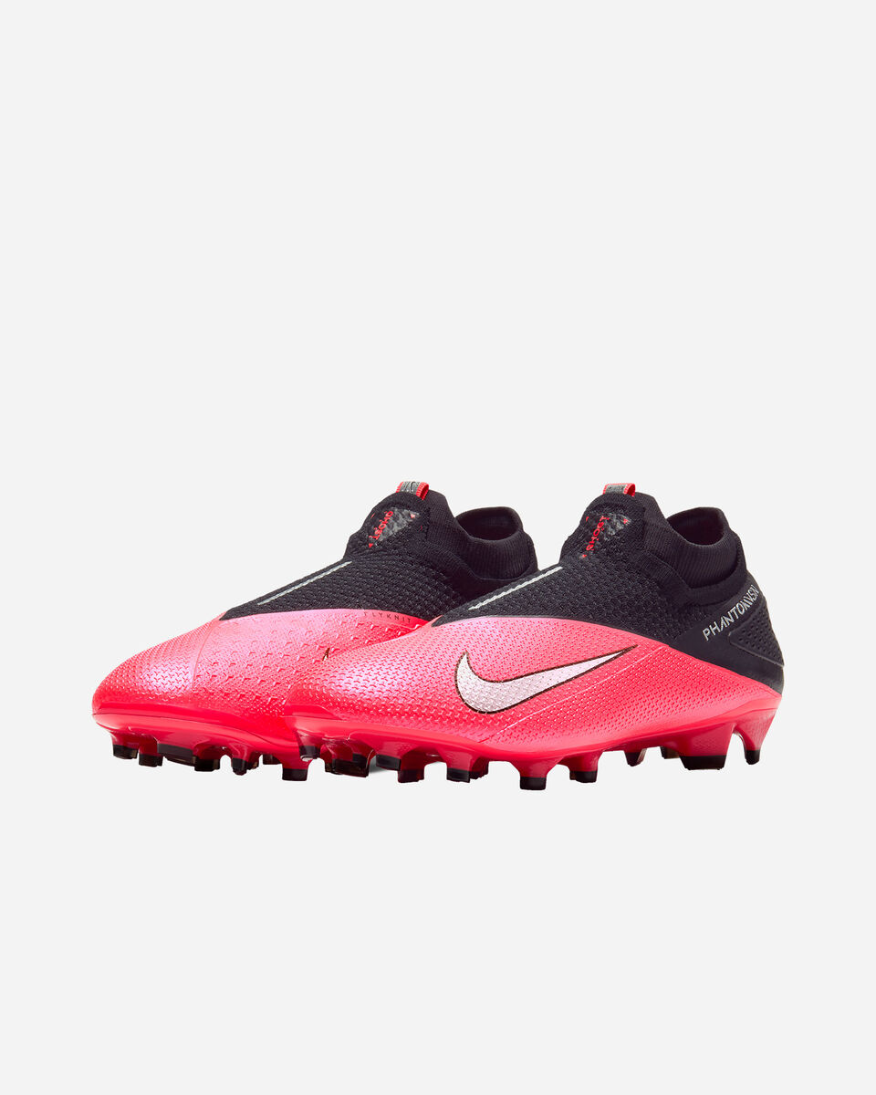 Scarpe calcio NIKE PHANTOM VISION 2 ELITE DYNAMIC FIT FG M S5161982 scatto 1