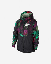 BACK TO THE 90S bambina NIKE WINDRUNNER JR