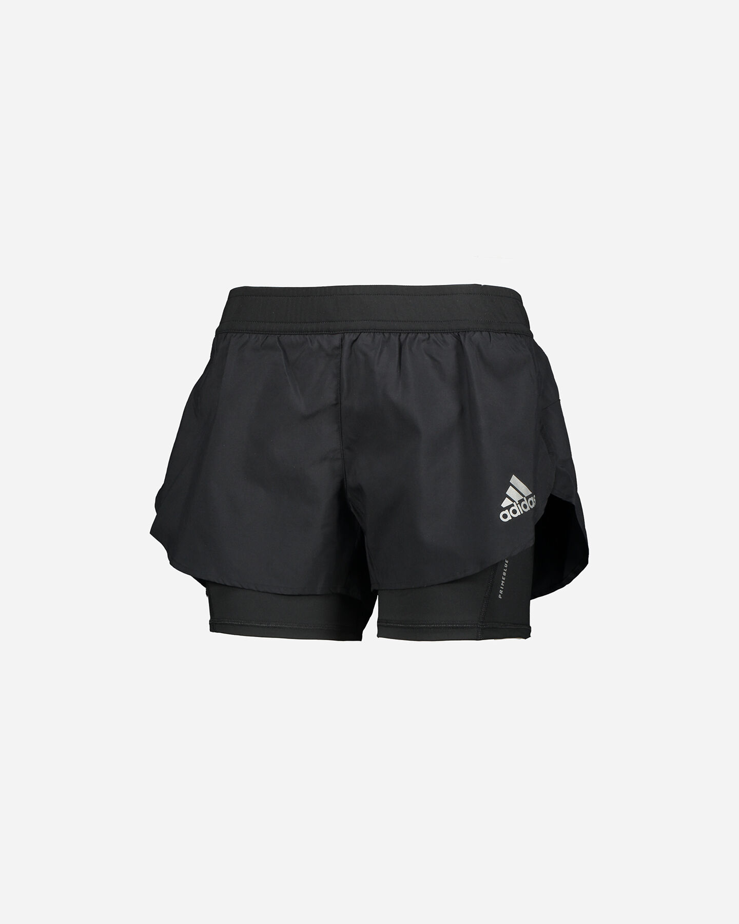 Short running ADIDAS FAST 2IN1 PRIMEBLUE W S5271738 scatto 0