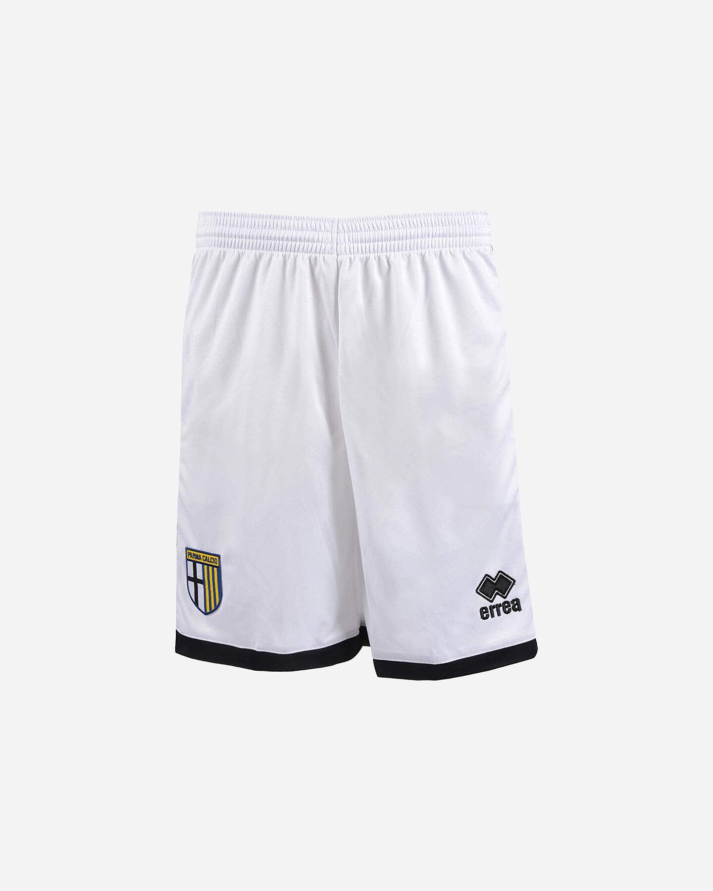 Pantaloncini calcio ERREA PARMA HOME 19-20 M S4075870 scatto 0