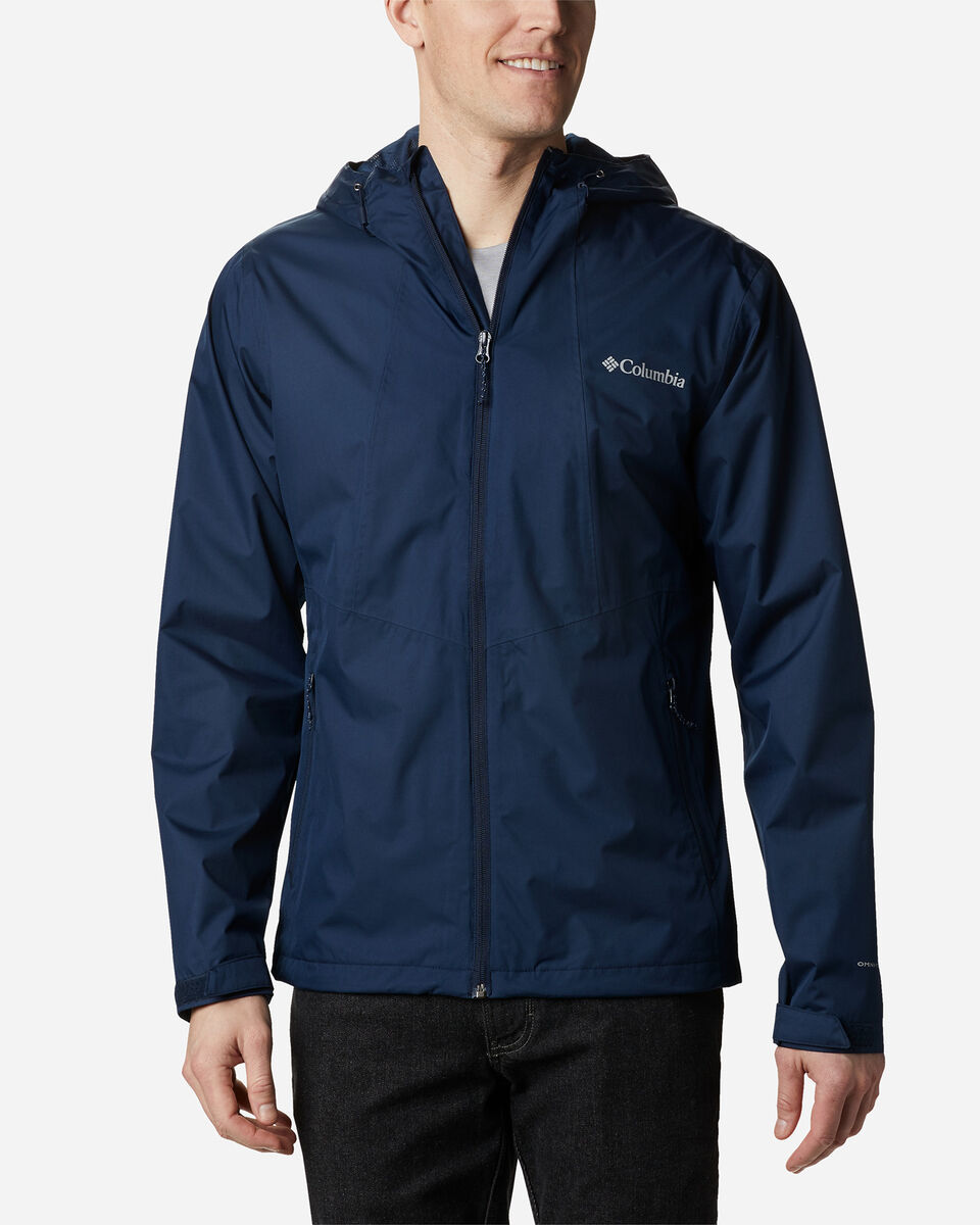 Giacca outdoor COLUMBIA INNER LIMITS II M S5175488 scatto 1