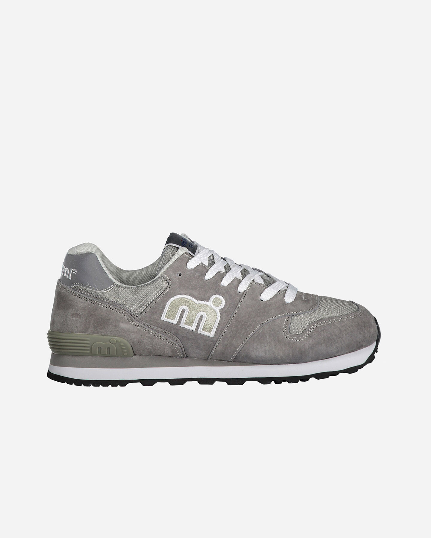 Scarpe sneakers MISTRAL SEVENTIES M S1293611 scatto 0