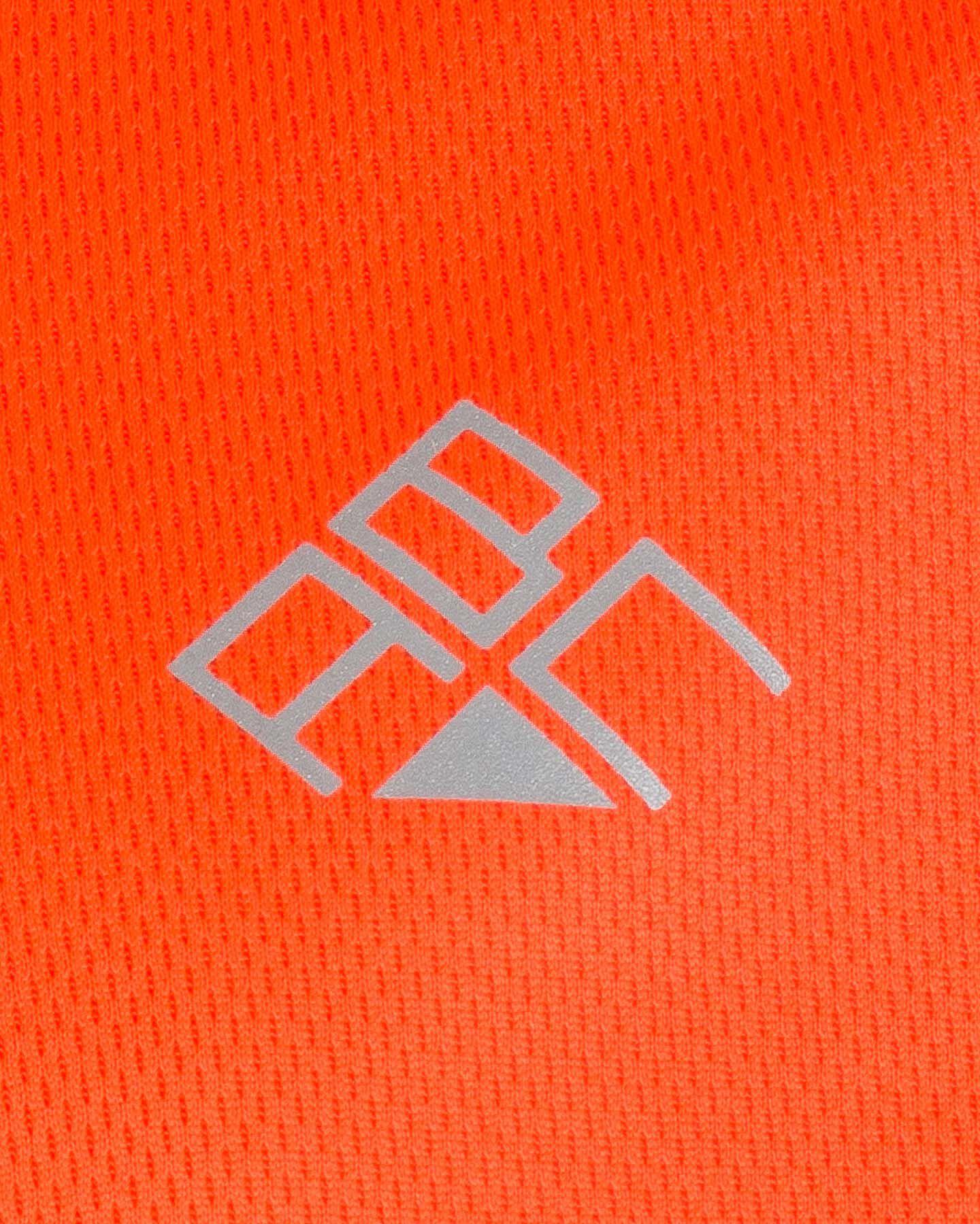 Maglia running ABC HZ RUN M S4068617 scatto 2