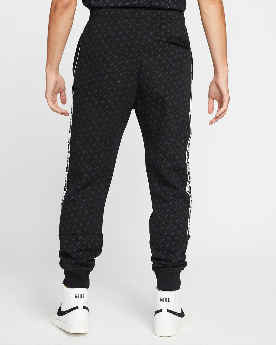 Pantalone NIKE REPEAT ALL OVER M S5270528 scatto 1