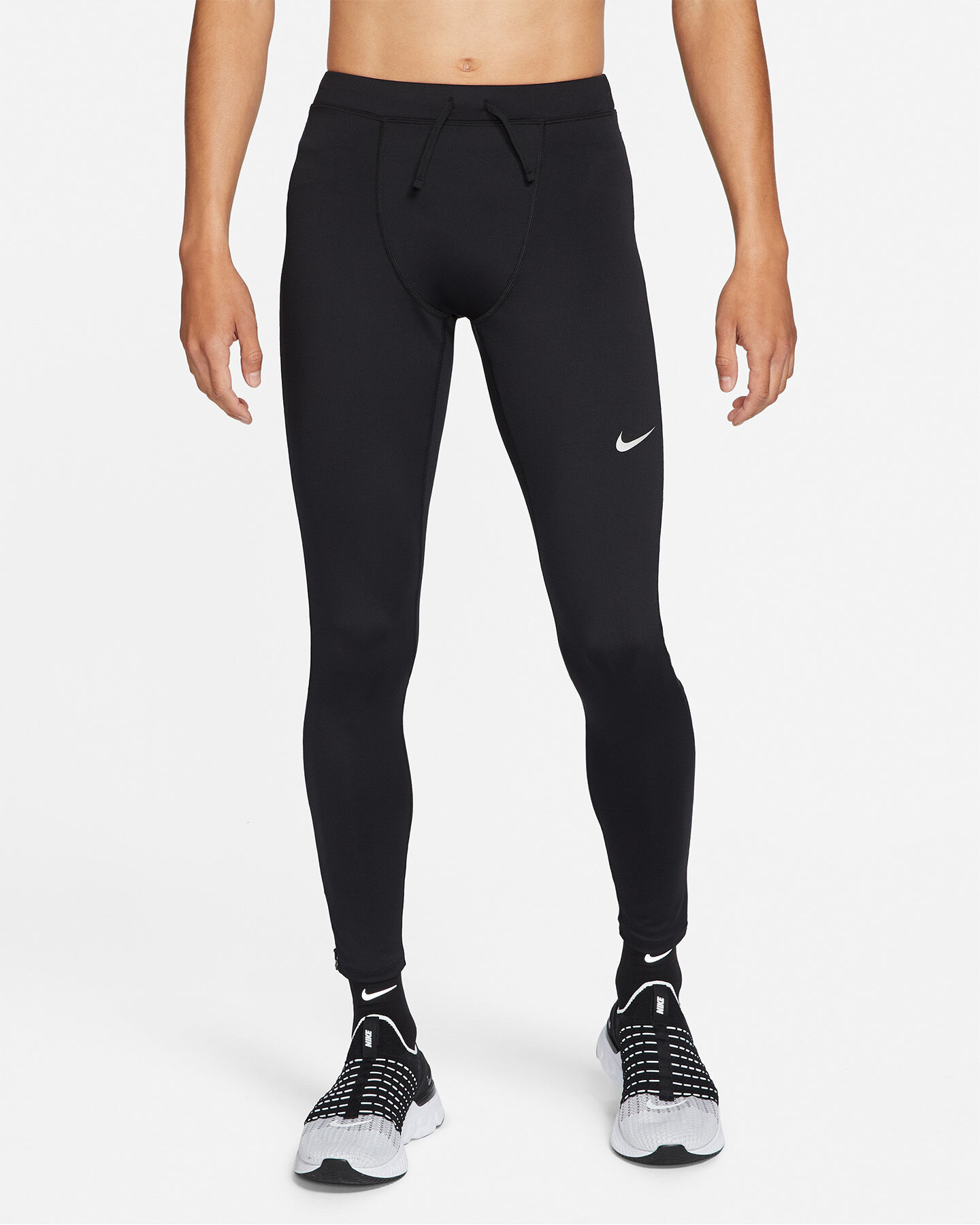 Fuseaux running NIKE DRIFIT CHALLENGER M S5269791 scatto 0