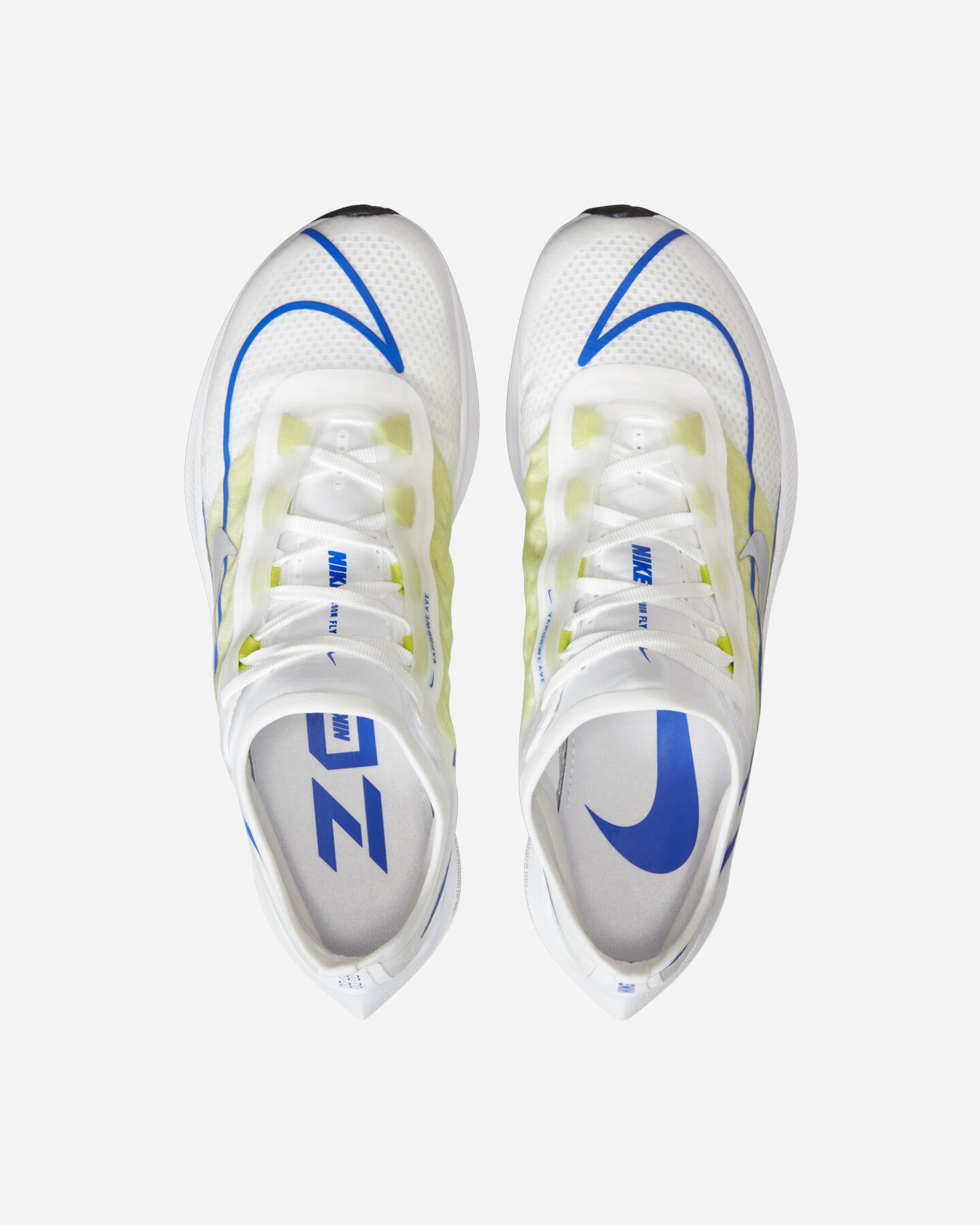 Scarpe running NIKE ZOOM FLY 3 W S5268014 scatto 3