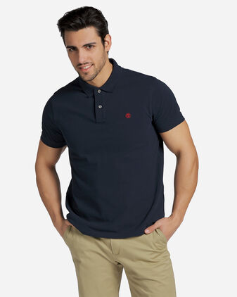 Polo TIMBERLAND MILLERS RIVER M