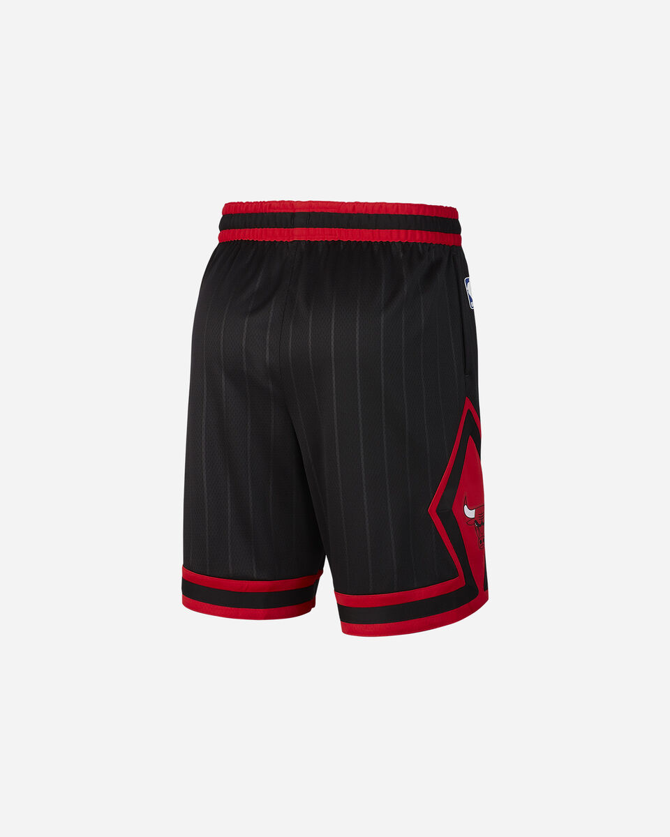 Pantaloncini basket NIKE CHICACO BULLS SWINGMAN STATEMENT 20 M S5227962 scatto 2