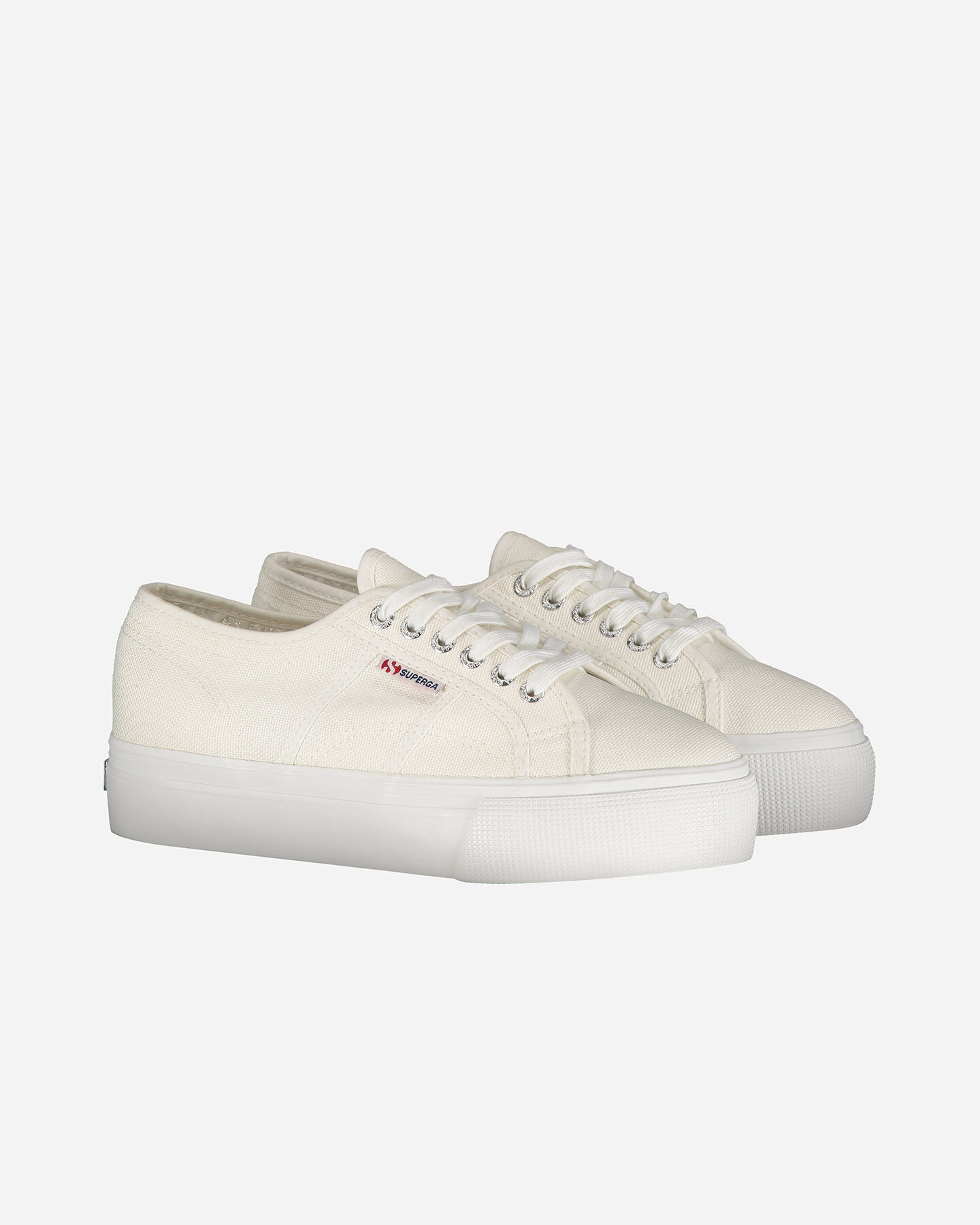 Scarpe sneakers SUPERGA 2790 UP&DOWN W S4041416 scatto 1