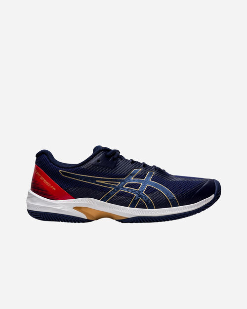 Scarpe tennis ASICS COURT SPEED FF CLAY M